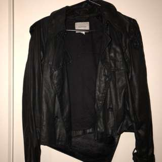 Country Road Leather Jacket
