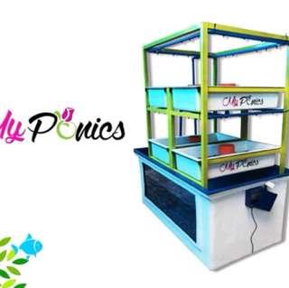 Myponics