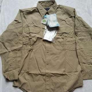 5.11 Tactical Series Long Sleeves