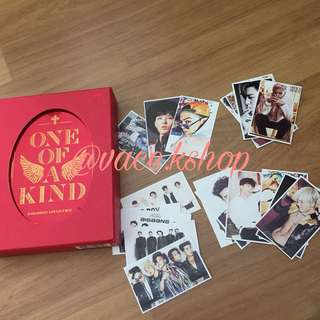 GDragon One of a kind Making album
