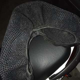 Motorbike seat cover NEW