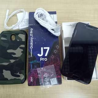 Samsung Galaxy J7 Pro 32GB Black