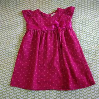Dress for girl 3y
