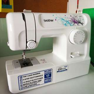 Sewing Machine Brother L14