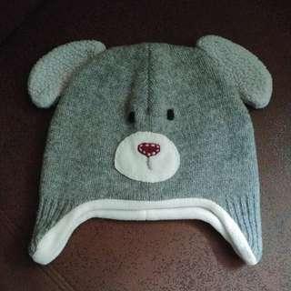 Kingkow羊毛帽