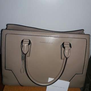 Tas Charles Keith Authentic