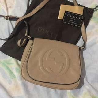 gucci sling bag (premium copy)