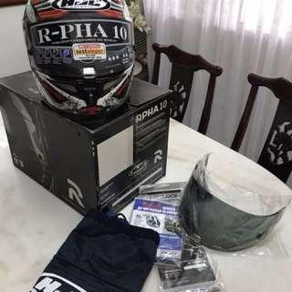 helmet HJC Arpha 10