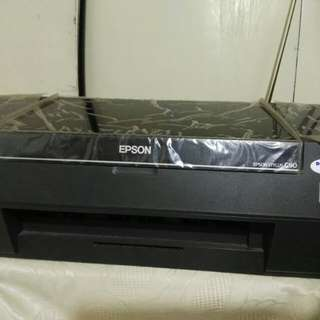 Epson printer C90
