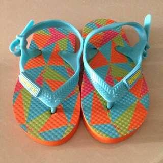 Padini sandals