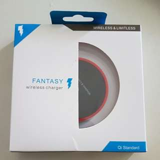 Fantasy Wireless Charger (Qi Standard)