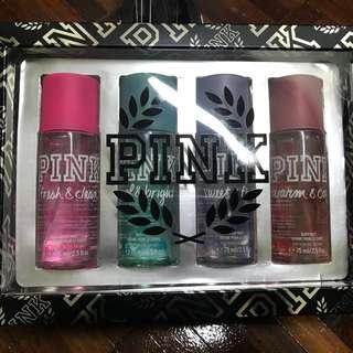 Victoria's Secret Pink Mist Spray