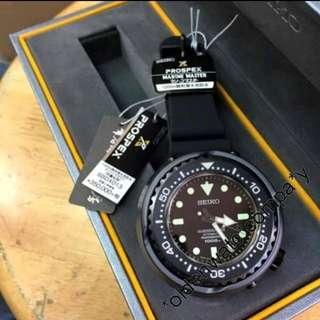 SBDX013 有門市保用 信心保證 精工 SEIKO PROSPEX MARINE MASTER 1000M 專業自動潛水錶
