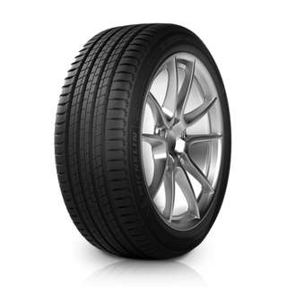 MICHELIN LATITUDE SPORT 3 275/40X20