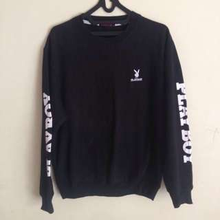 Crewneck Playboy Original