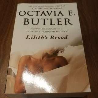 Lilith's Brood-Octavia E. Butler