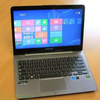 Samsung Ultraslim Core i5 Gaming laptop