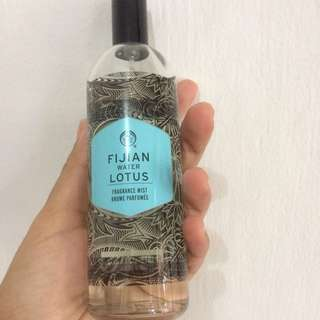 ORI The Body Shop Fujian Lotus Body Mist