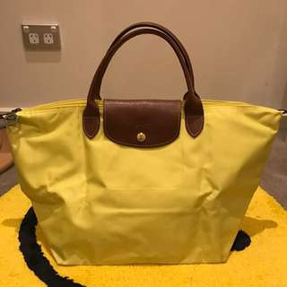 Longchamp Top Handle Bag (ONE DAY SALE)
