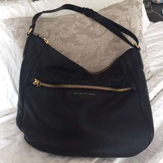 Marc Jacobs Globetrotter Hobo Bag