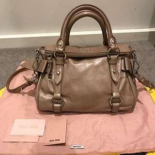 Miu Miu Handbag (ONE DAY SALE)