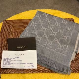 Gucci Scarf(ONE DAY SALE)