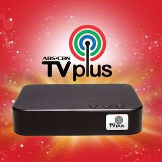 ABS CBN TV PLUS