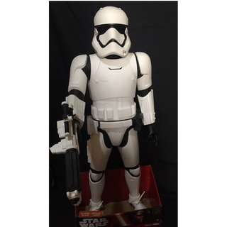 Star Wars Stormtrooper 31-Inch Action