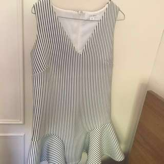 Lulu + Rose dress SIZE XS