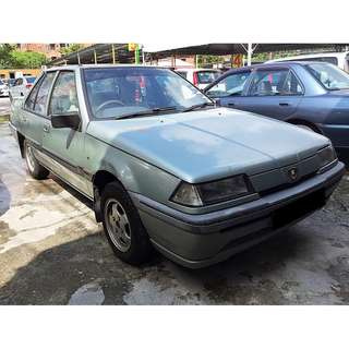 Proton Iswara 1.5 Power Steering (Auto) Original Car Condition 1998