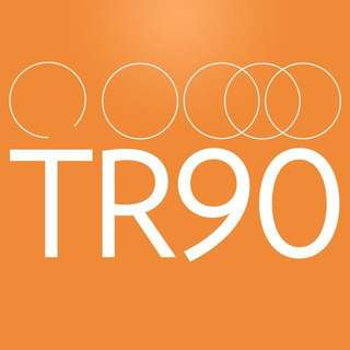 Tr90 (limited set)
