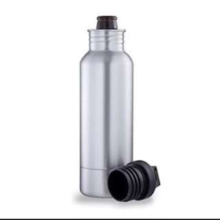 Stainless Steel Thermos Beer Holder