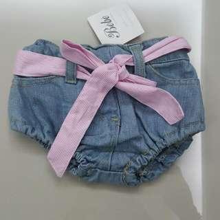 🆕BEBE Baby Pants (6months)