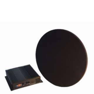 Audio spotlightlight ** DIRECTIONAL SPEAKERS ** (with amp)  ----COSTS OVER USD$950.00 ONLINE. WE HAVE TWO IN STOCK----