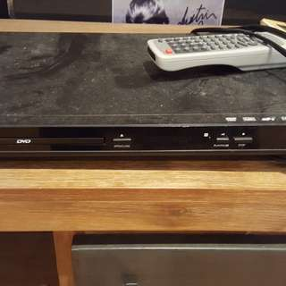 Lenoxx DVD Player