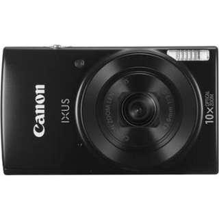 Canon Ixus 190 with 32gb memory card