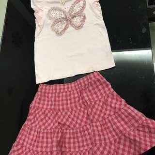 Girl Cotton On kids