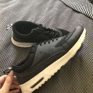 Nike Runners Black