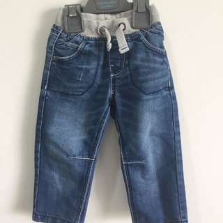 Mothercare Jeans / Long Pants