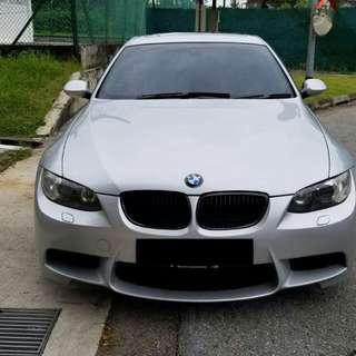 BMW 335 MSPORT SG