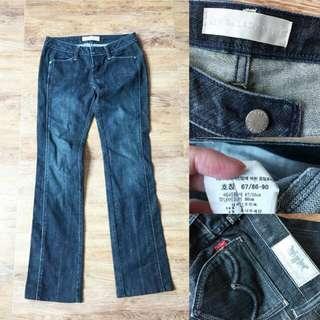 Levis Denim Jeans Original