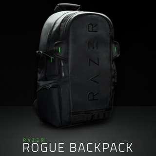 全新 Razer 15.6寸電腦背囊
