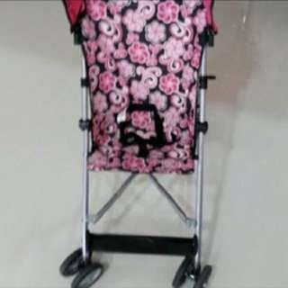 Stroller Lipat Payung