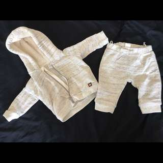 H&M Baby clothes for sale!