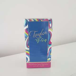 TAYLOR by Taylor Swift Eau de Parfum Spray 100ml *BRAND NEW*