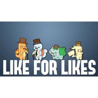 Likes 4 like