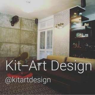 Kit-Art Design