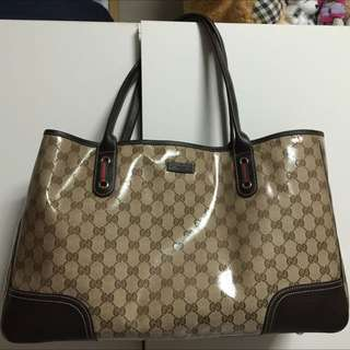 Brand New Authentic Gucci Tote Bag