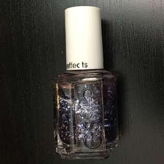 Essie glitter nail polish