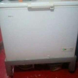 Chest Type  Freezer